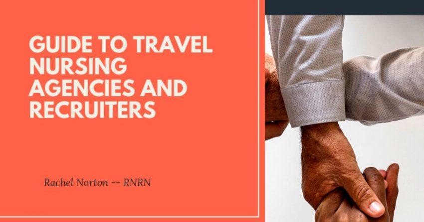 The Best Travel Nurse Agency