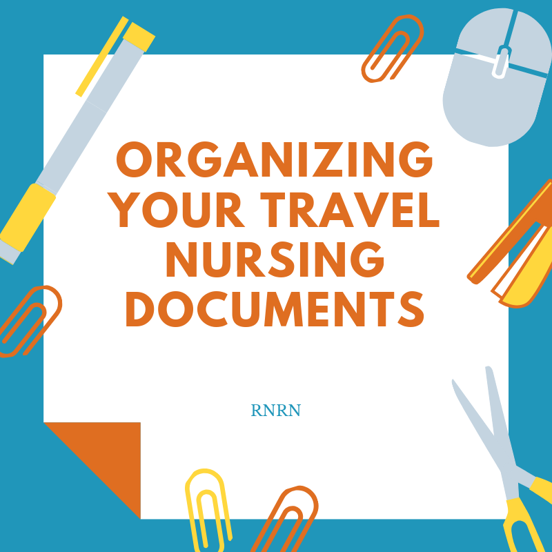 Travel Nurse Assignments