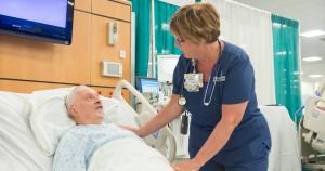 Med - Surg Nurse