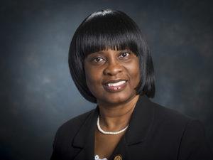 Dr. Martha A. Dawson